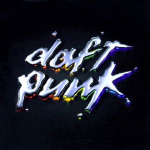 Daft Punk - Harder, Better, Faster, Stronger